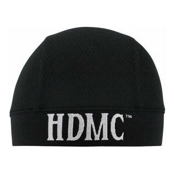 Harley Davidson Skull Logo Cool Beanie Hat cap Winter Hat