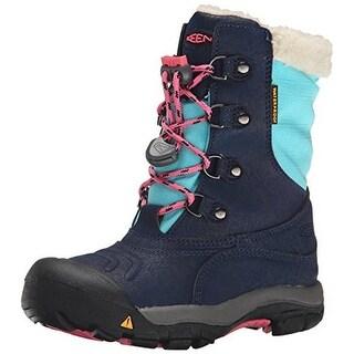 Keen Basin Leather Winter Boots - 12 medium (b,m)