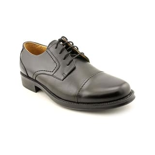 Dockers Houston Cap Toe Leather Oxford|https://ak1.ostkcdn.com/images/products/is/images/direct/7546127c6a768c4ef7d60c2b5f6951a6f6eaf3c3/Dockers-Houston-Men-Cap-Toe-Leather-Black-Oxford.jpg?impolicy=medium