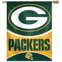 Green Bay Packers Banner 27x37