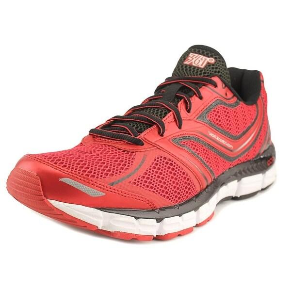361 Volitation Men Chinese red/black/white Running Shoes
