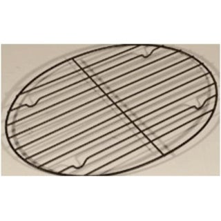 "Fox Run 57213 Non-Stick Roasting/Cooling Rack, 10"" x 11.75"""