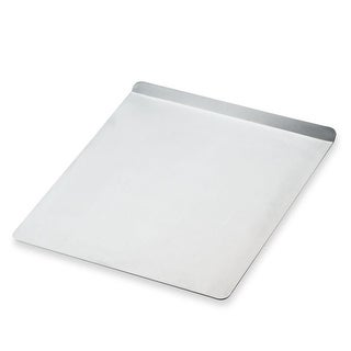 "T-fal AirBake 08603PA Natural Insulated Large Baking Sheet, 16"" x 14"""