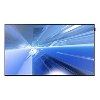 "Samsung Db55e 55"" Led Display"