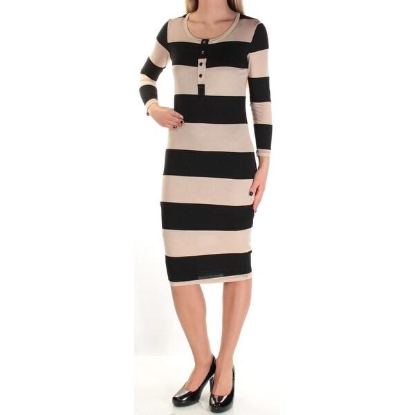 Below the Knee Sheath Dresses for Women