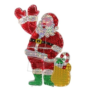 buy outdoor christmas decorations online at overstockcom our best christmas decorations deals