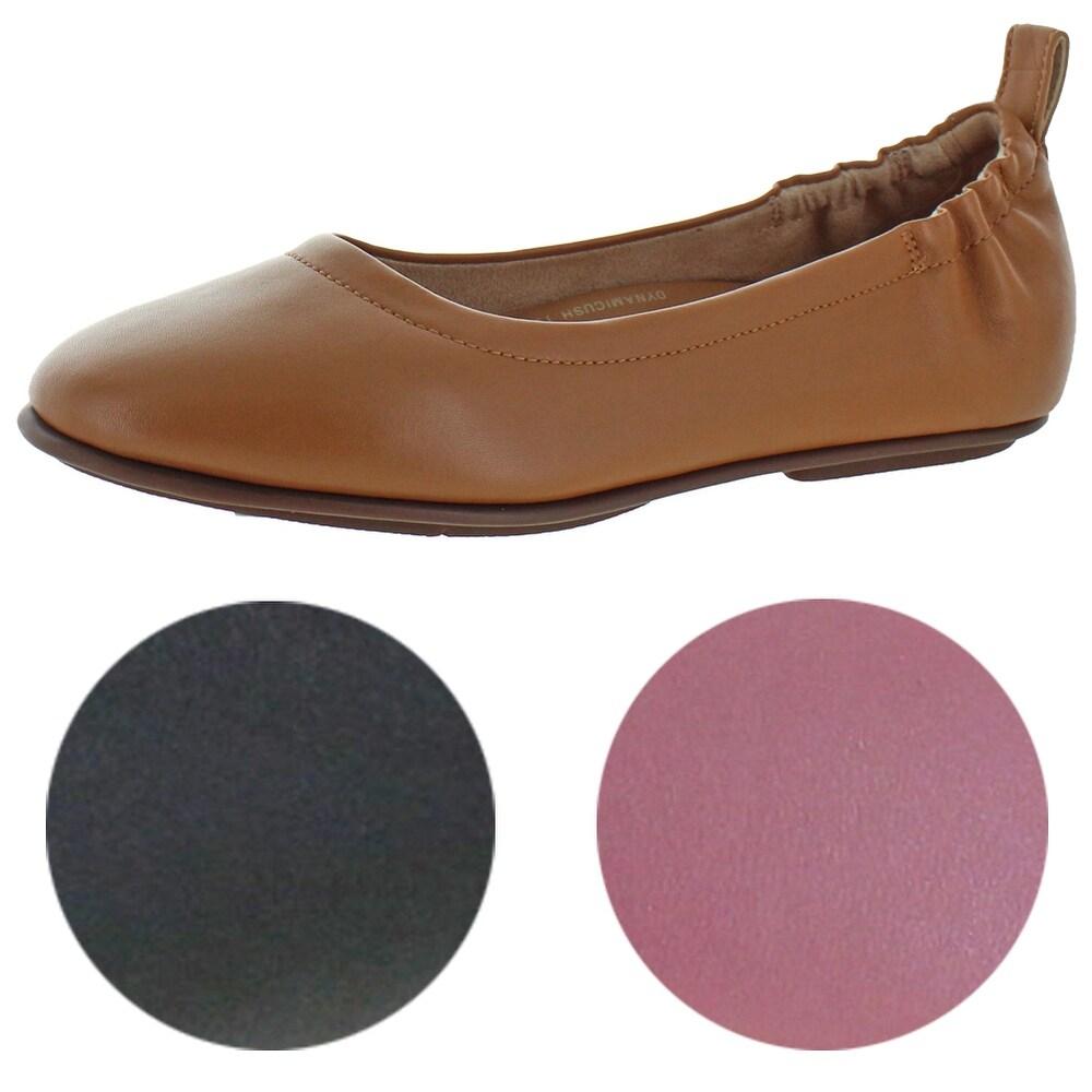 FitFlop Women's Allegro Leather Slim