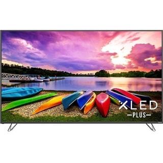 VIZIO SmartCast M70-E3 70-inch 4K ULTRA HDR XLED Plus Smart TV - (Refurbished)
