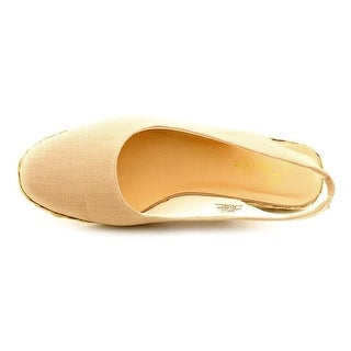 Link to Beacon Womens Eastport Closed Toe Casual Slingback Sandals Similar Items in Women's Shoes