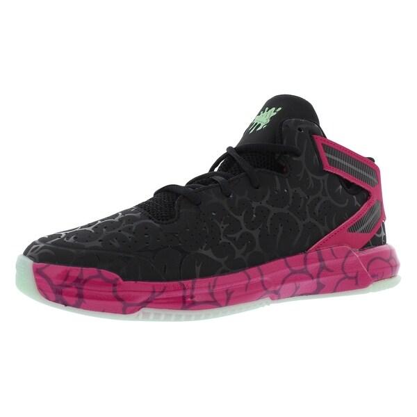 innovative design 97997 6fa8c Adidas D.Rose 6 Boyx27s Preschool Shoes