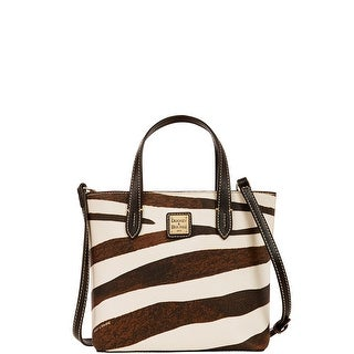 Dooney & Bourke Serengeti Mini Waverly Top Handle Bag (Introduced by Dooney & Bourke at $188 in Jun 2017)