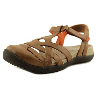 Baretraps Fayda Round Toe Synthetic Slingback Sandal