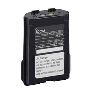 Icom BP-245N Li-Ion Battery f/M72