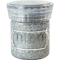 Silver Gem-Nuvo Glimmer Paste 1.6Oz