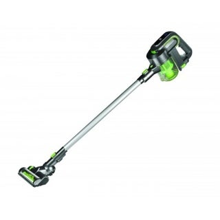 Kalorik VC-42475-L Green/Silver 2-in-1 Cordless Cyclonic Vacuum Cleaner - Green