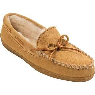 7d6b547387038 Buy Minnetonka Men s Slippers Online at Overstock