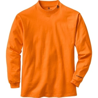 Legendary Whitetails Men's Legendary Mock Tee Pullover