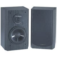 "Bic Venturi 6.5"" Bookshelf Speakers"