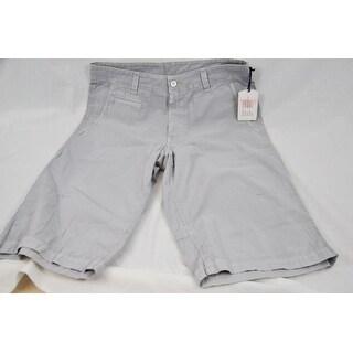 Tommy Bahama Men's Filter Grey Size 32 100% Cotton Boardshort Swim Trunks
