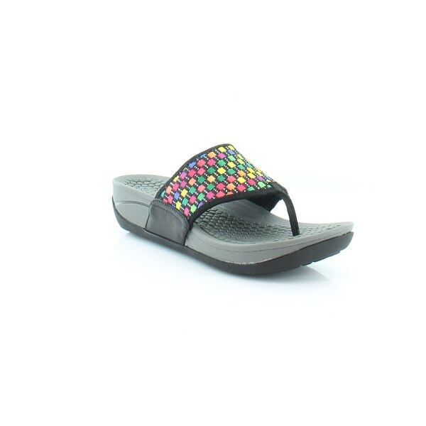 Baretraps Dasie Women's Sandals Black Brt Mult