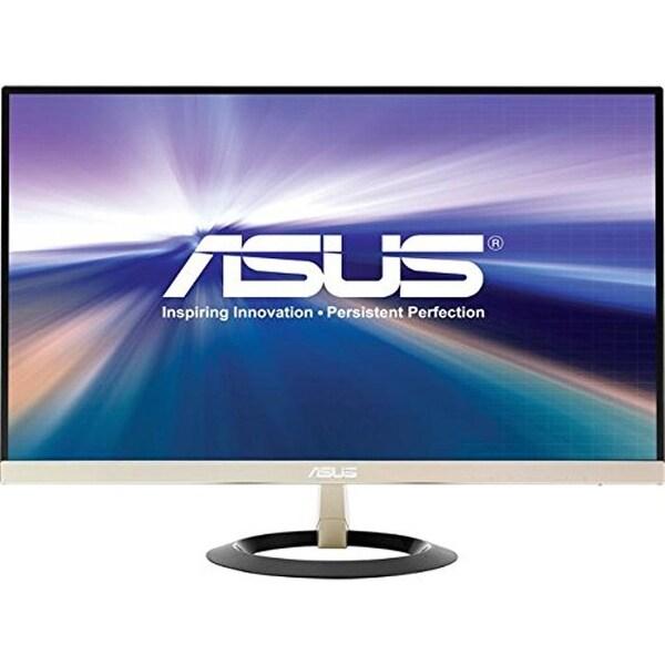 """ASUS VZ279H Frameless 27"""" 5ms (GTG) IPS Widescreen LCD/LED Monitor"""