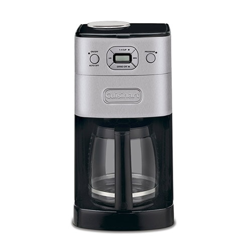 Cuisinart DGB-625BC Grind and Brew 12-Cup Automatic Coffeemaker