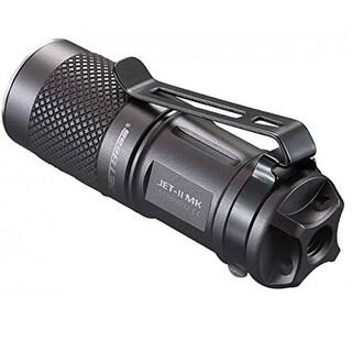 Jetbeam IIMK Flashlight Black - JBJET-IIMK