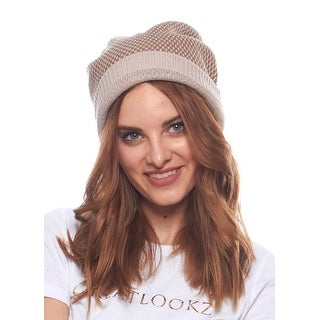 Elisbet Knit Winter Hat