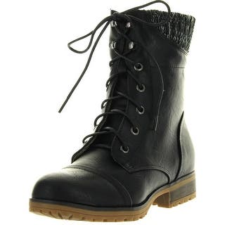 Buy Refresh Women S Boots Online At Overstock Our Best