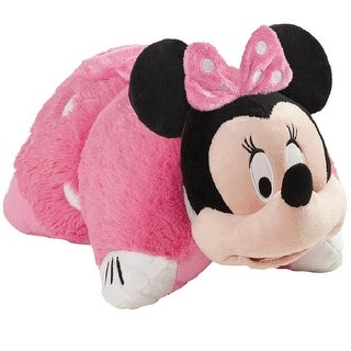 "Minnie Mouse 30"" Jumbo Plush Pillow Pet"