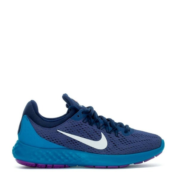 Nike Women's LUNAR SKYELUX Running - dar purple dust