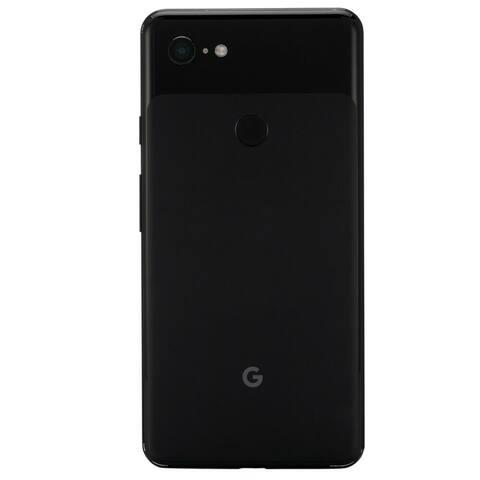 Google Pixel 3 XL Just Black 128GB Verizon GSM Unlocked T-Mobile AT&T - Just Black