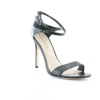 Via Spiga Tiara Women's Heels Black