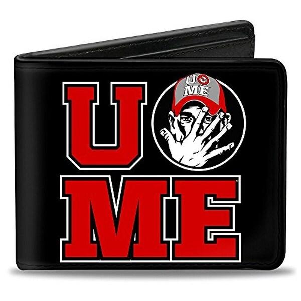 John Cena UCME Bi-Fold Wallet