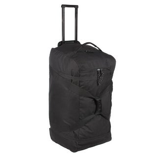 Sandpiper Monster On Wheels Bag Black - 5029-O-BLK