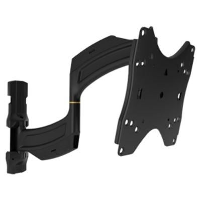 "Chief Mfg. Ts218su Medium Thinstall Dual Swing Arm Wall Display Mount - 18"" Extension"