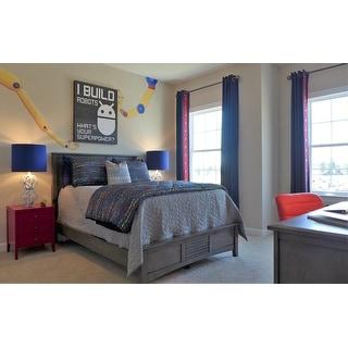 Veratex Urban Kid Stripe 3 & 4 Piece Comforter Set