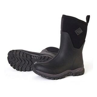 Muck Boots Women's Arctic Sport II Mid Series w/ Slip Resistant Rugged Outsole & Warm Fleece Lining