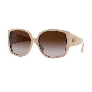 Link to Burberry BE4290 380713 61 Beige Woman Square Sunglasses Similar Items in Women's Sunglasses