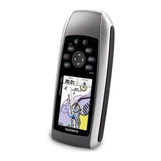 Garmin GPSMAP 78sc GPS Handheld GPS w/ Basemap & Electronic Compass