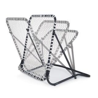 Sportime 40 x 48 in Steel Frame AngleBounder