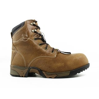Rocky Mens Rkk022310w Brown Work & Safety Boots Size 10 (E, W)