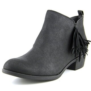 American Rag Womens Alix Closed Toe Ankle Fashion Boots