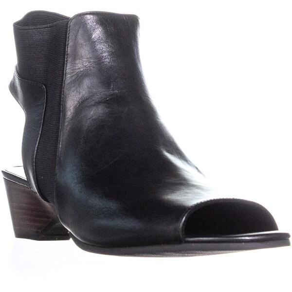 282c1c0b1655 Shop Bella Vita Parson Wedge Peep Toe Cut Out Heel Boots