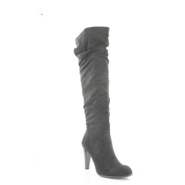 Carlos Santana Delia Women's Boots Black - 9