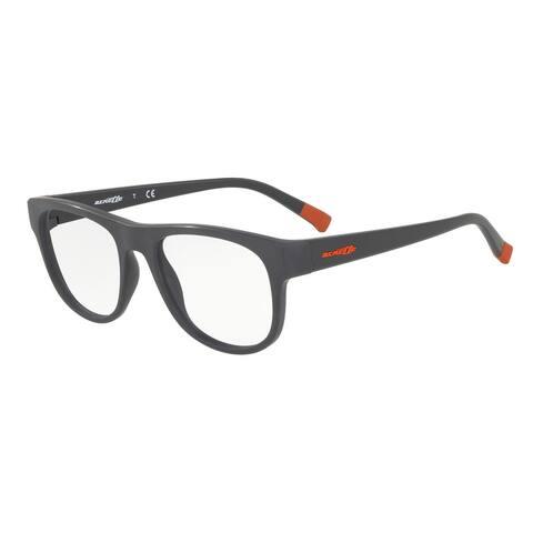 Arnette AN7170 2611 54 Grey Men's Pillow Eyeglasses