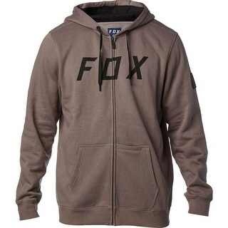 Fox Racing Men's District 2 Zip Fleece