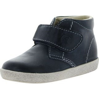 Naturino Boys 246 First Walker Casual Shoes