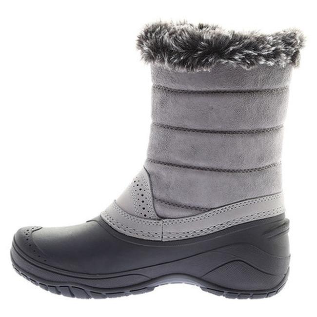 8fb28ecd9 The North Face Women's Shellista III Pull-On Boot Frost Grey/Amaranth Purple