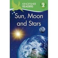 Sun, Moon, and Stars - Hannah Wilson